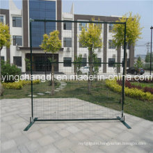 High Quality Canada Temporary Fence ISO9001 Supplier (Anping factory, China)