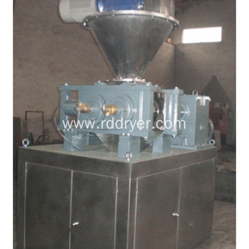 Performance GFZL pelletizing machine