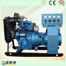 50kw--5MW Nature Gas (NG LPG LNG) Generator Set