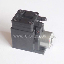 High Performance DC Mini Air Pump and Vacuum Pump