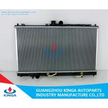 Abkühlender effektiver Aluminiumselbstkühler für Lancer01-05 4G15/4G93