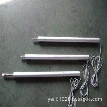 30mm diameter 12v tubular linear actuator for furniture