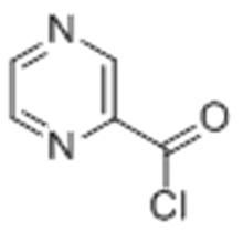 2-Pyrazinecarbonylchloride CAS 19847-10-0