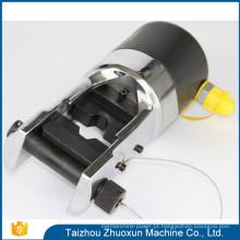 Ferramenta de prensagem de friso hidráulica terminal quente do tubo do Termianl da venda