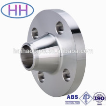 ASTM B16.5/B16.47 A182 F316L WN RF Stainless Steel Forged Flange made in China
