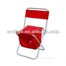 cadeira durável da pesca com saco mais fresco, terno para relativo à promoção