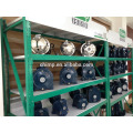 Doppelflügelräder 2MCP25 / 140 1.5hp Gusseisen Kreisel elektrische Wasserpumpe