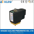 Kl6014 Series Low Price 3 Way Direct Acting Water Solenoid Valve 24V