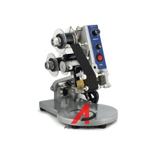 Ribbon printer DY-8 expiration date stamp hot stamping foil machine