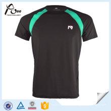 Mens Dry Fit y Camiseta de entrenamiento Sport Wear