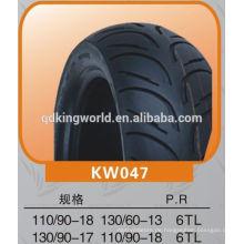Beliebte Muster Roller Reifen 130-60-13