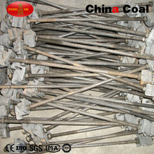 Railway Adjustable Structural Insulated Gauge Tie Rod