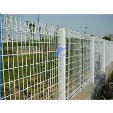Clôture de jardin à double boucle (TS-L61)