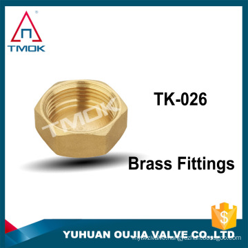 """Lot of 5 Brass 1/2"""" Barb x 3/4"""" FHT Hose Repair/Connector Garden Hose Fitting With Factory Price"""