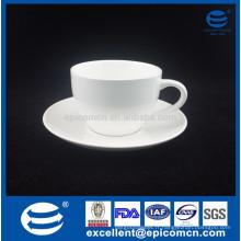 Usine de gros articles ménagers set de thé fine os Chine