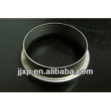 best sell oil filter cap for car stamping metal parts China made