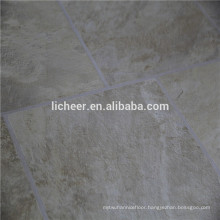 cheap laminate flooring indoor easy click laminate flooring EIR &marble surface plastic flooring