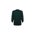 100% Baumwolle Flammfestes Henley T-Shirt