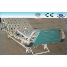 Luxurious Adjustable Electric Hospital Beds , Old Man Homec