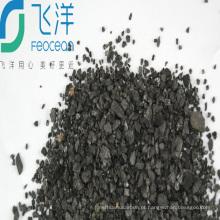 Carvão ativado granular de 8x30 30x70 para a purificação de água