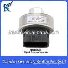 Auto AC Pressure Switch For Opel,low-pressure