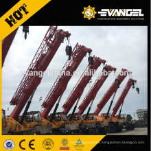 Sany best 55 ton rough terrain crane SR550