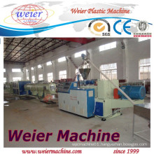 Good Price PVC Pipe Extrusion Line From Qingdao Weier