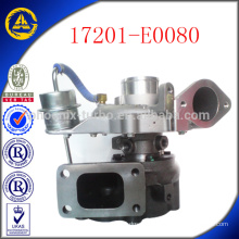 GT2259LS 17201-E0080 turbocompresseur pour camion Hino