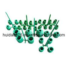 Molde de Encaixe de Tubulação (20 mm-32mm Reducer)