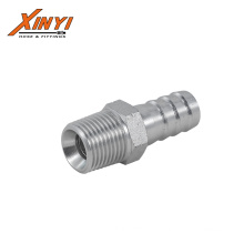 hydraulic hose fitting 13011 BSPT male hose fittings bspt hose fittings