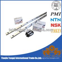 PMI Linear Block Bearing MSC9M,MSC9LM,MSC9