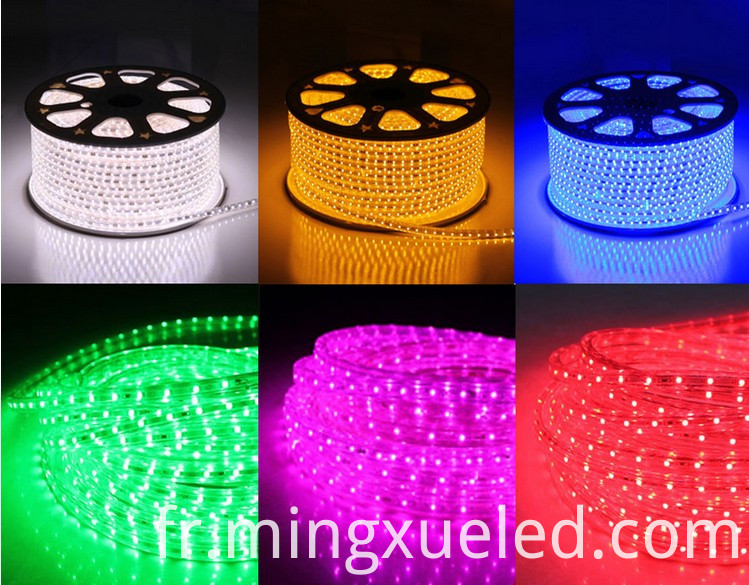 AC110V LED Tape light