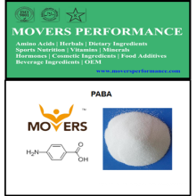 Top Quality 99% Paba (4-Aminobenzoic acid)