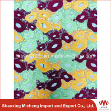 High Quality Multi Color Guipure Lace2012