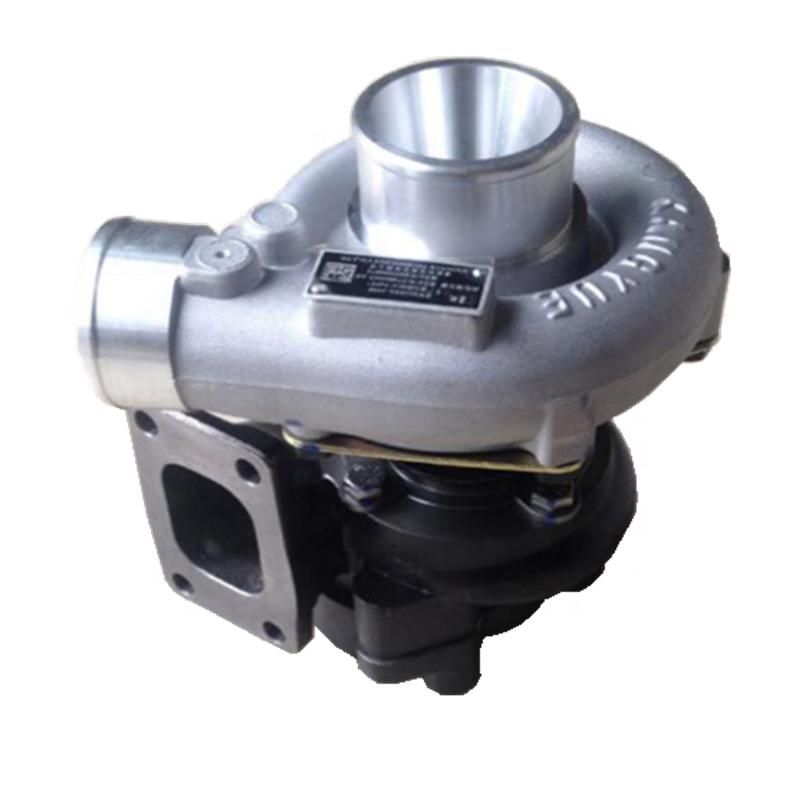 Turbocharger Jpg