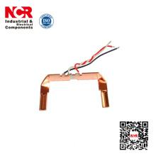 Electron-Beam Welding Shunt N4