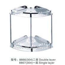 Étagère d'angle de douche en métal Best Price