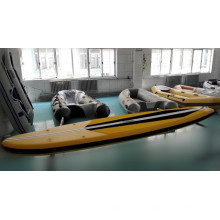 Air Track Aufblasbares Sup Long Boards Paddle Board