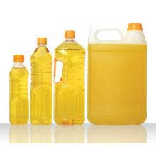 100% сырое и рафинированное соевое масло