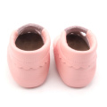 Pink Party Dress Girl Shoes