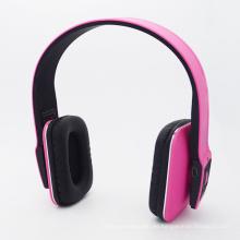 Nuevo diseño de auriculares Bluetooth con sonido estéreo