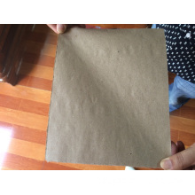 Extensible Kraft Paper for Making Paper Bags