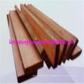 Coupe-bordures circulaire à lame en bois à lames multiples