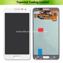 Дисплей Topmind для ЖК-экрана Samsung Galaxy A3 с сенсорной панелью