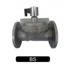 BS Series 2.5〞~ 6〞Big Port Flange Type Solenoid Valve