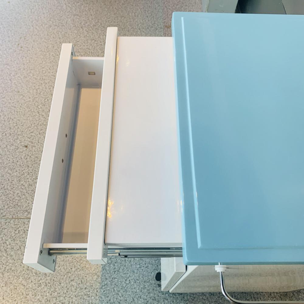 Hospital Artistic Bedside Cabinet