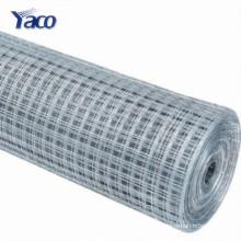 Golden supplier galvanized mesh heavy zinc coated welded wire mesh