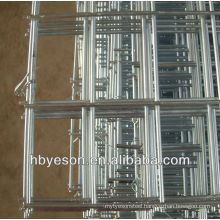 concrete wire mesh panels(manufacturer)