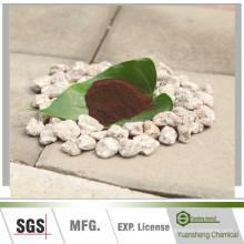 Лигносульфонат кальция (дерево) -бетонные смеси