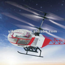 Nine Eagles 2.4G 4 Ch Single blade RC Helicopter NE R / C 270A